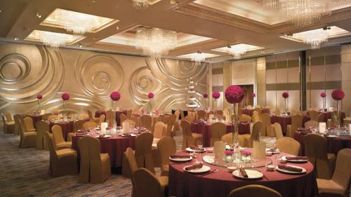 The Portman Ritz-Carlton Shanghai photo 8