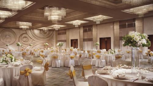 The Portman Ritz-Carlton Shanghai photo 20