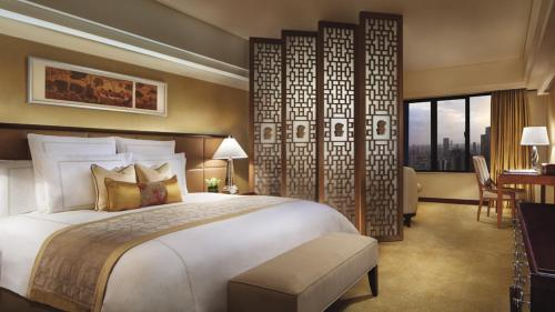 The Portman Ritz-Carlton Shanghai photo 28
