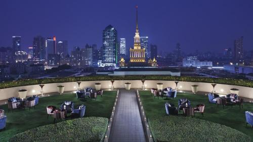 The Portman Ritz-Carlton Shanghai photo 14