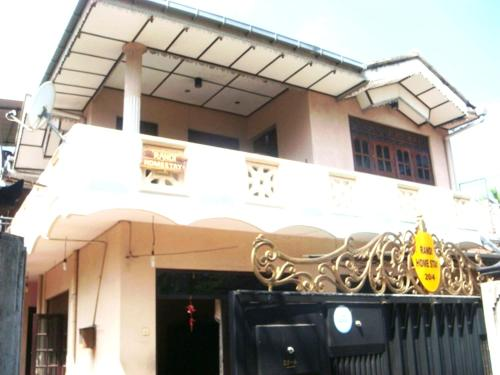 Randi Homestay In Negombo