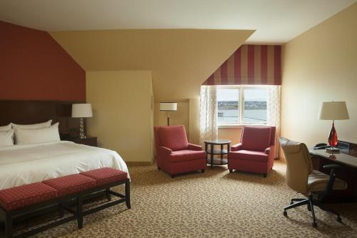 Halifax Marriott Harbourfront Hotel Photo