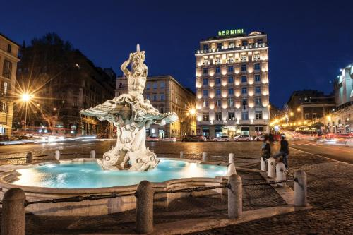 Hotel Bernini Bristol - Small Luxury Hotels of the World impression