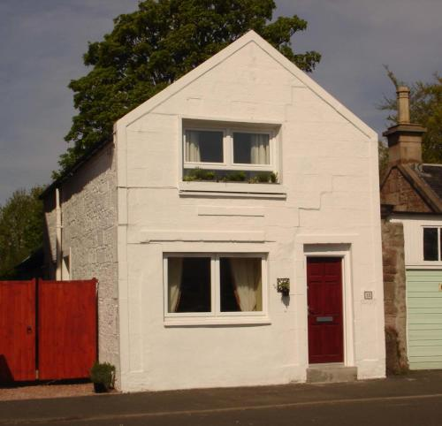 Cheap Bed And Breakfast Dumbarton