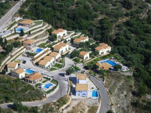 Villas Pantheon - Agios Nikitas Greece