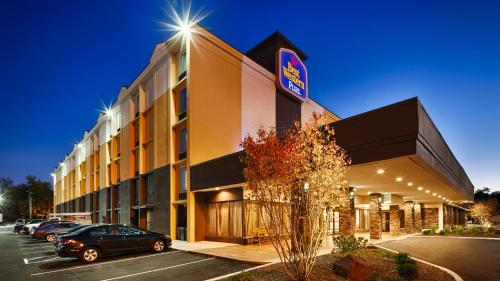Picture of Best Western Plus Louisville West