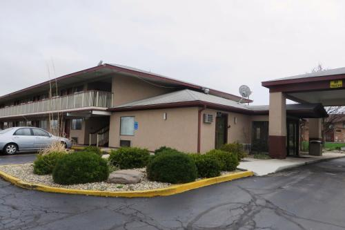Days Inn Plainfield Photo