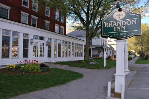 The Brandon Inn Photo