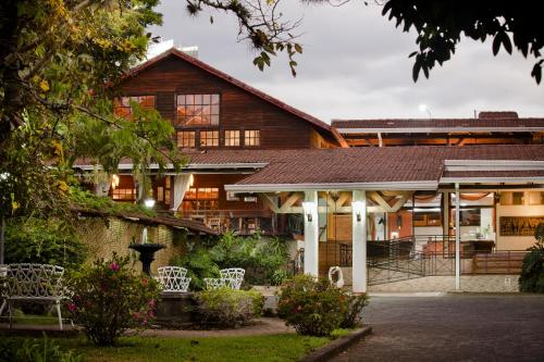 El Rodeo Estancia Boutique Hotel & Steakhouse Photo