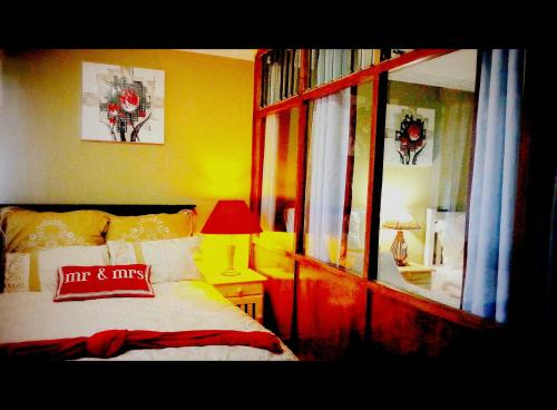 Pretoria Luxury Guest Bed Photo