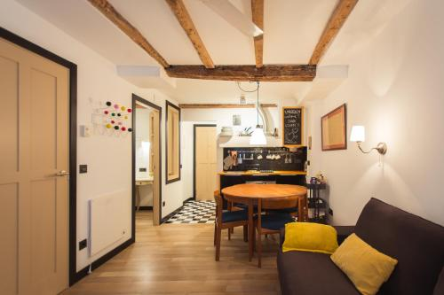 Apartamentos Market By San Sebastian Old Town Apartments
