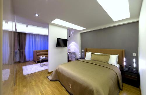 İstanbul The Place Suites by Cey indirim kuponu