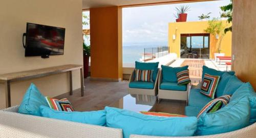 Puerto Vallarta Luxury condo V177 Photo