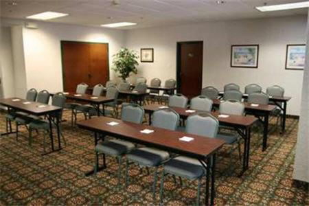 Hampton Inn Mebane Photo