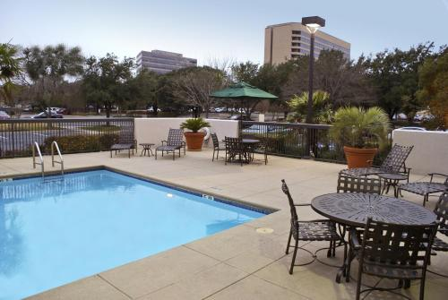 Hampton Inn Austin-South - I-35 & Ben White photo 4