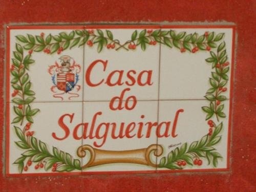 Casa Do Salgueiral Photo