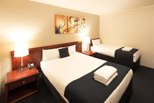 ibis Styles Canberra photo 39