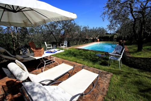 Oliver Guest House, Valenzatico