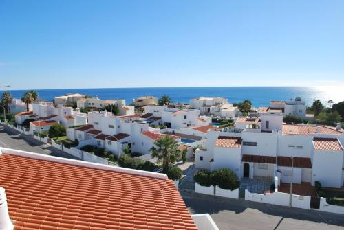 holidays algarve vacations Albufeira Dolamar n101