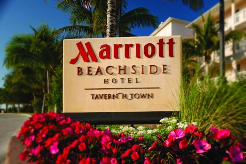 Key West Marriott Beachside Hotel Photo