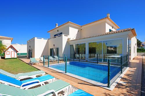 holidays algarve vacations Albufeira Mendez