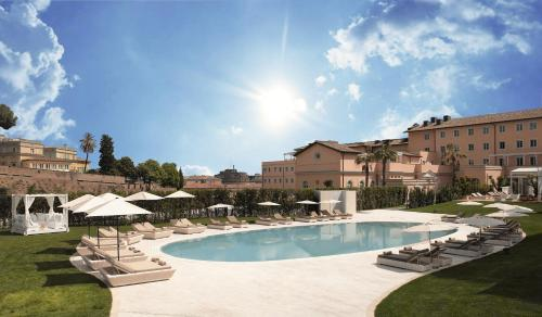 Picture of Gran Melia Rome