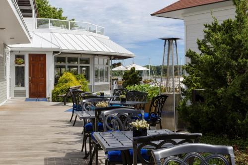 Wentworth by the Sea, A Marriott Hotel & Spa Photo
