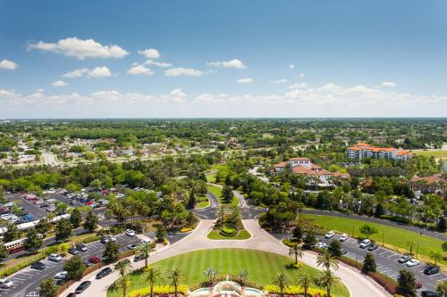 JW Marriott Orlando Grande Lakes photo 40