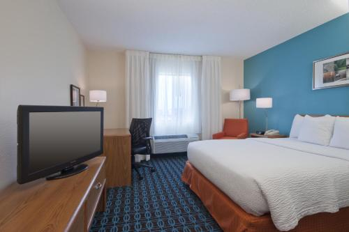 Fairfield Inn Moline Photo