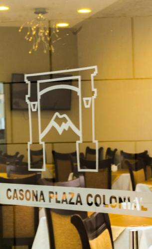 Casona Plaza Hotel Colonial Photo