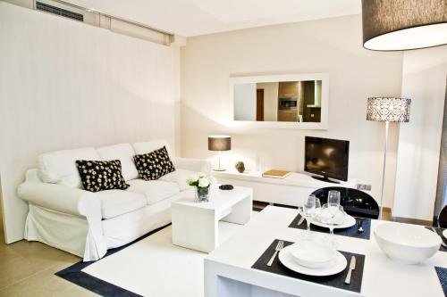Up Suites Bcn photo 7