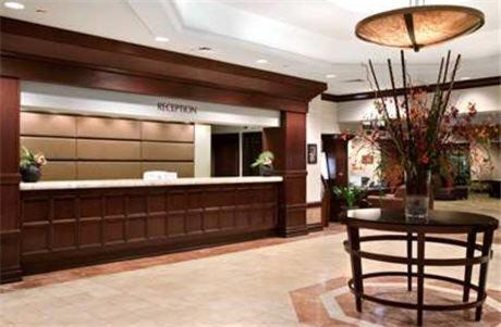 Hilton Wichita Airport Photo