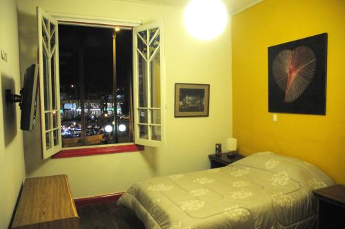 Flying Dog Hostels - Backpackers Photo