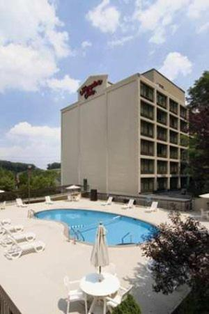 Hampton Inn White Plains/Tarrytown Elmsford