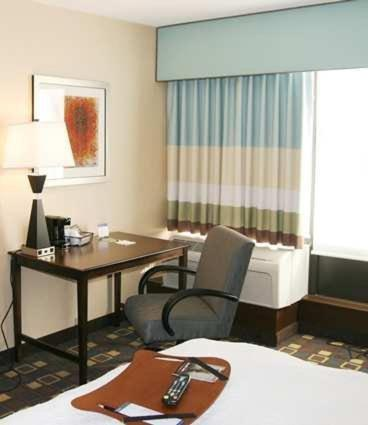 Hampton Inn White Plains/Tarrytown Photo