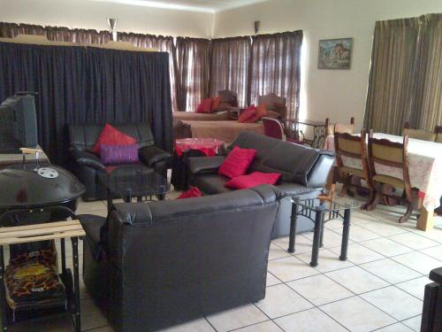 Port Elizabeth Apartment Photo
