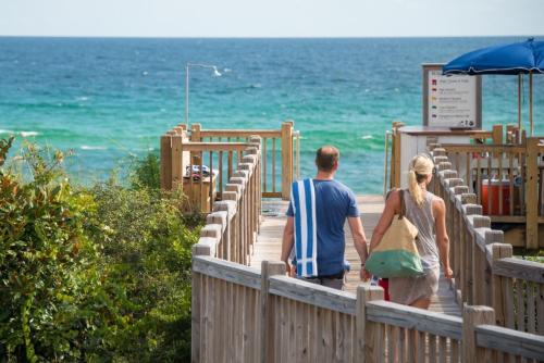 WaterColor Inn & Resort - Santa Rosa Beach, FL 32459