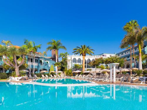 Adrian Hoteles Colon Guanahani, Canary Islands, Spain, picture 2