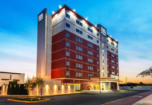Foto de Four Points by Sheraton Queretaro Norte