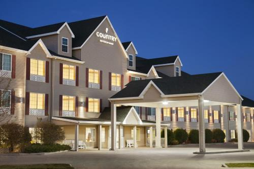 Country Suites by Carlson Bismarck Photo