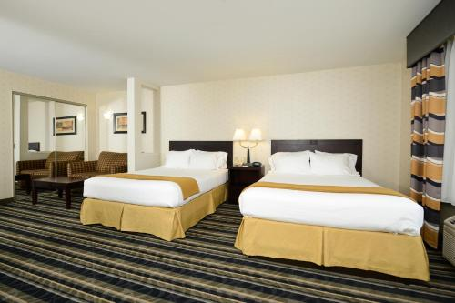Holiday Inn Express Elk Grove Central-Sacramento Photo