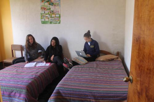 Samay Hostel Photo