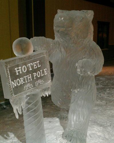 Hotel North Pole Photo