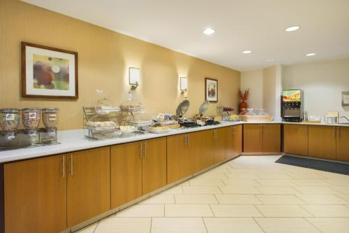 SpringHill Suites by Marriott Lawrence Photo