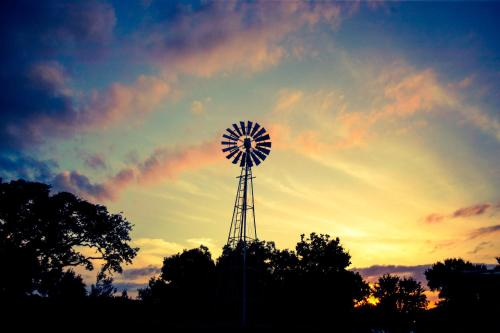 Flying L Hill Country Resort - Bandera, TX 78003