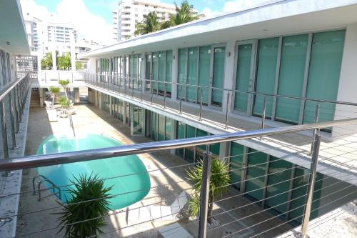 The Fontana by MiamiLuxSuites a Miami Beach