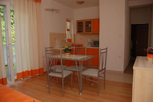 Appartements Arbia Rab