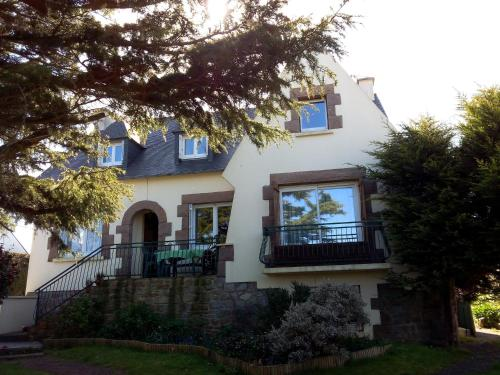 Your house - perros-guirec -
