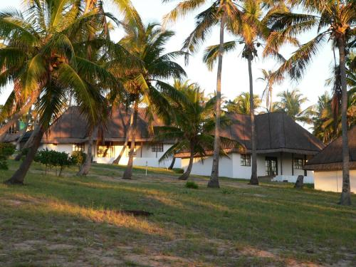 Blue Moon Beach Holiday Resort, Inhambane