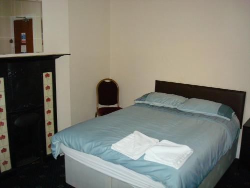 Forest Gate Hotel photo 8
